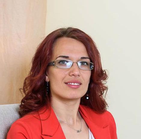 Andrea Szabados
